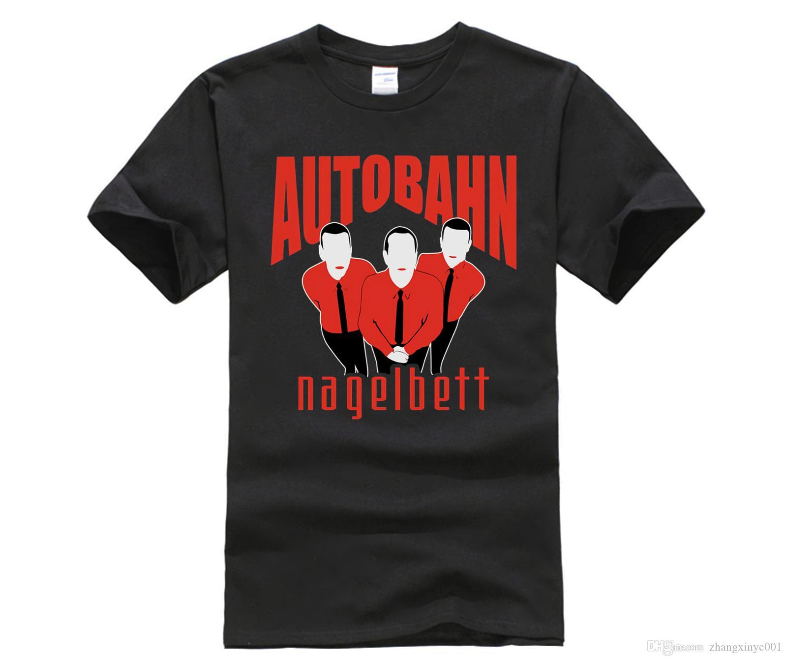 100 Cotton O Neck Printed T Shirt Big Lebowski T Shirt Autobahn