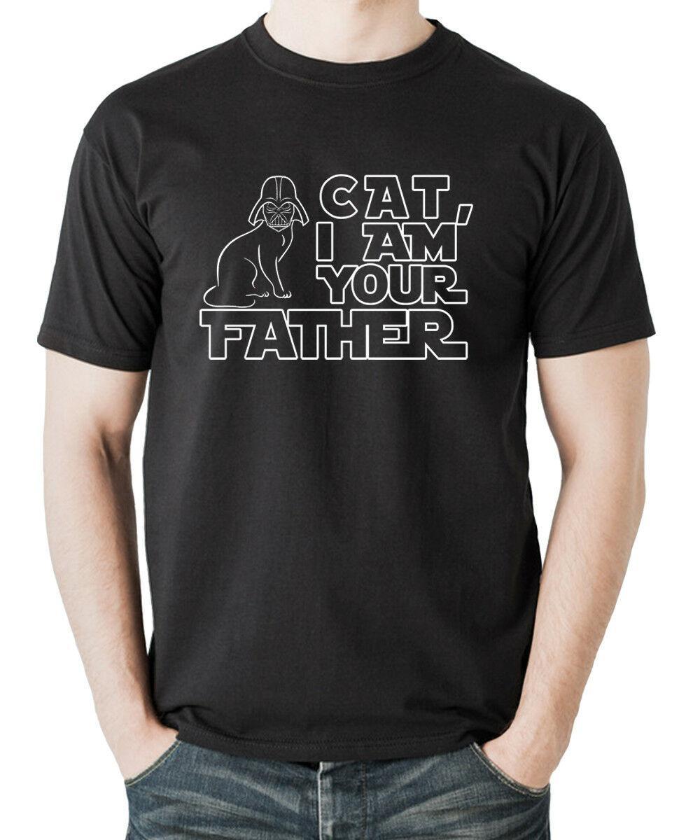 88007e40e5d 2019 Men T Shirt Summer Fashion T Shirt Star Better Wars White Black ...