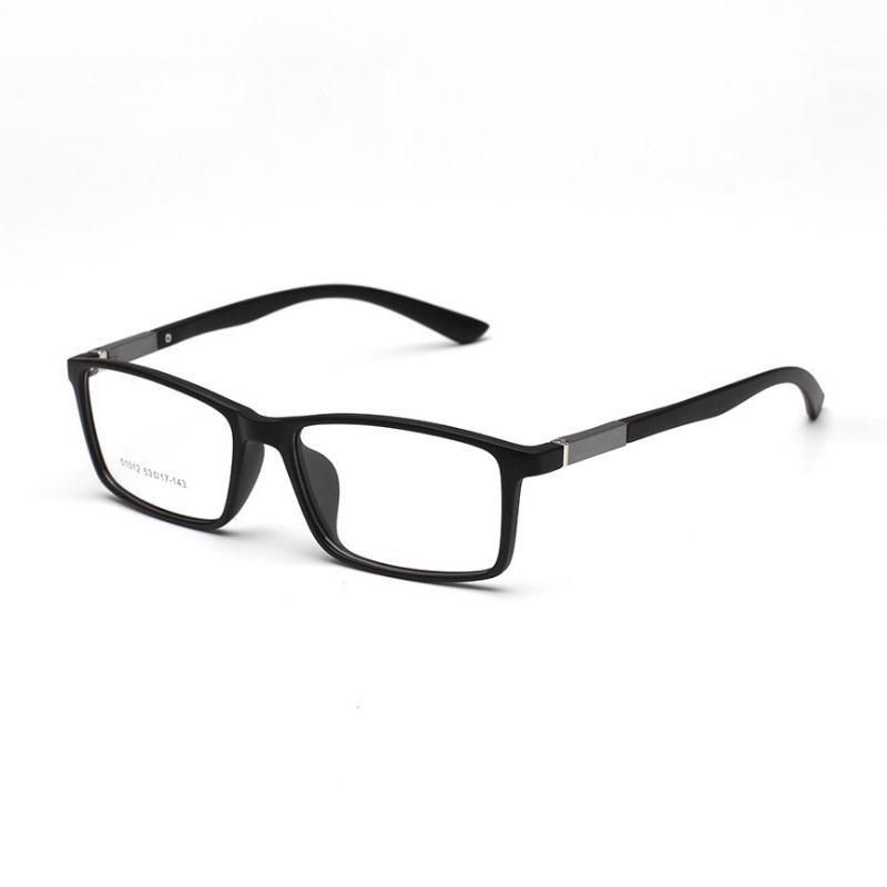 d7e35d2a3 Compre Largura 138 Ultra Light TR Mola Pernas Quadrada Miopia Óculos De  Proteção Óculos De Armação De Óculos Homens Mulheres Óculos Oculos Famle  Eyewear De ...
