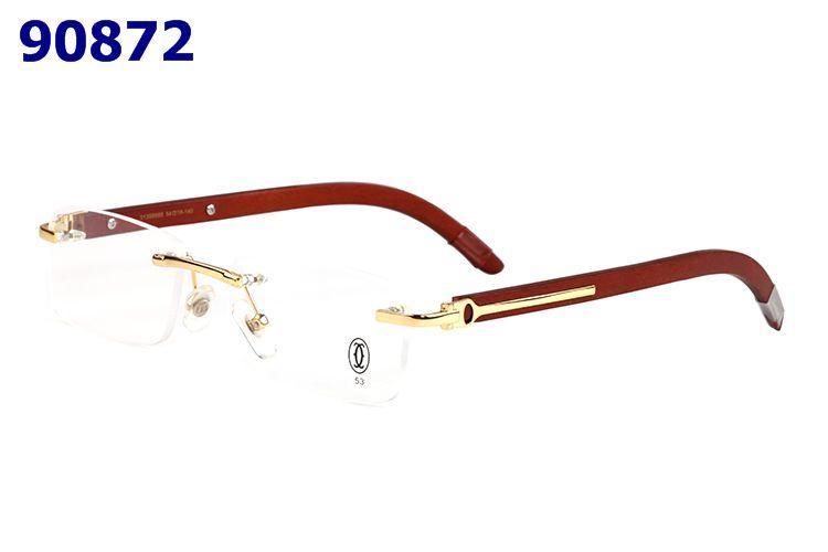 81242be1f1 Compre 2019 Gafas De Sol Para Hombre Nuevas Gafas Lisas Montura Dorada  Cuadrada Montura Metálica Estilo Vintage Diseño Al Aire Libre Modelo  Clásico A $13.2 ...