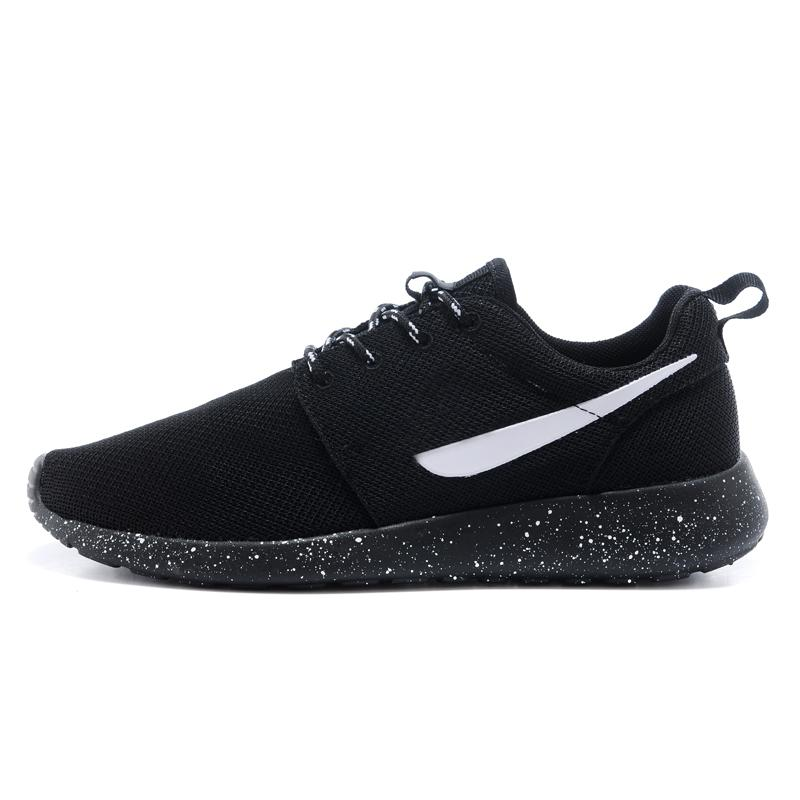 aa58d92fe7d10 2019 Hot Original Brand Designer Shoes For Men Women Roshes Fashion  Sneakers Running White Black Rosherun Best Quality Cheap Sale Run From  Rosejersey
