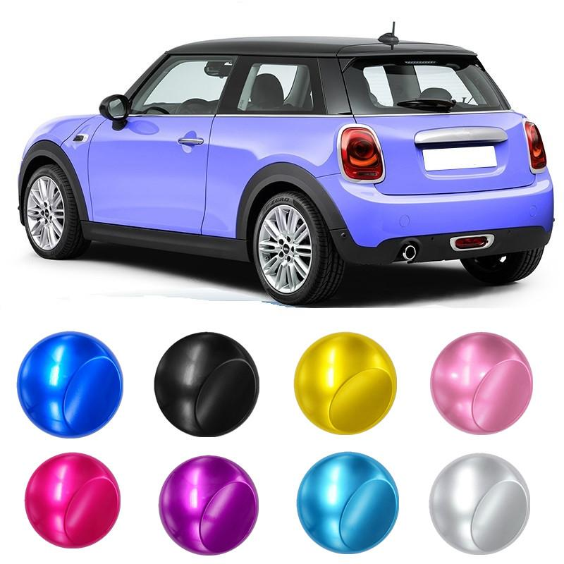 2019 Matte Car Body Film Color Change Vinyl Wrap Paper For Mini