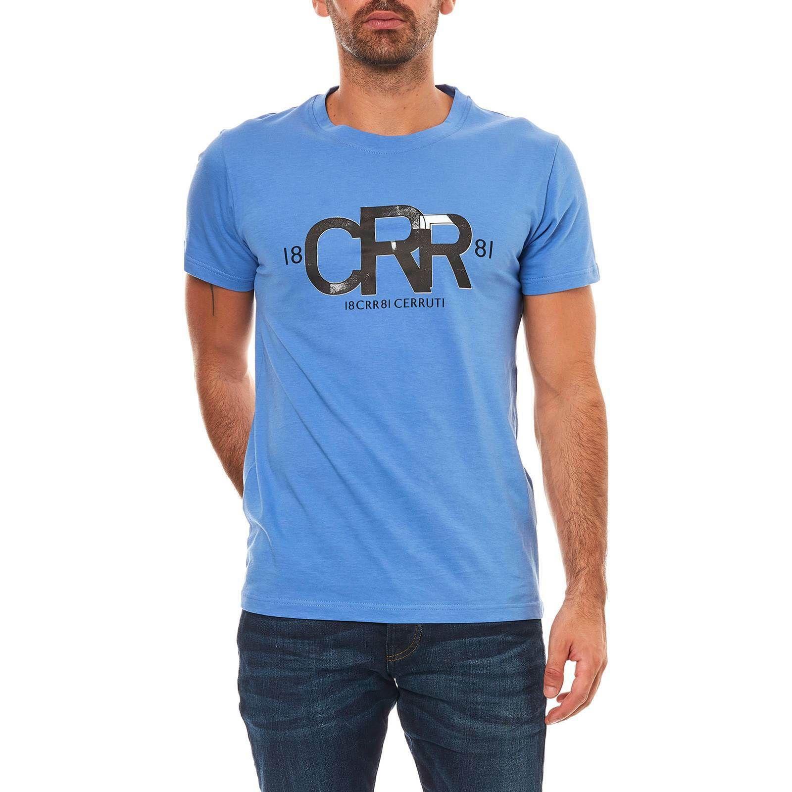 6b841c31539 Cerruti 1881 Camiseta De Manga Corta Azul Funny Unisex Shirts And Tshirts  Tee Shirts Sale From Fastshipdirect, $12.96| DHgate.Com