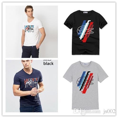 24ec03acb ... Tee Stussy Basic Tshirts For Mens Womens Blouse Printing Woman Casual Tshirt  Clothing Cheap T Shirts Long Sleeve T Shirts From Js002, $13.07| DHgate.Com