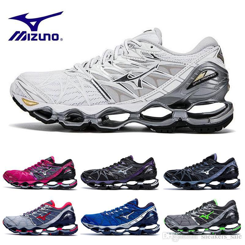 mens mizuno running shoes size 9.5 in uk kn uruguay
