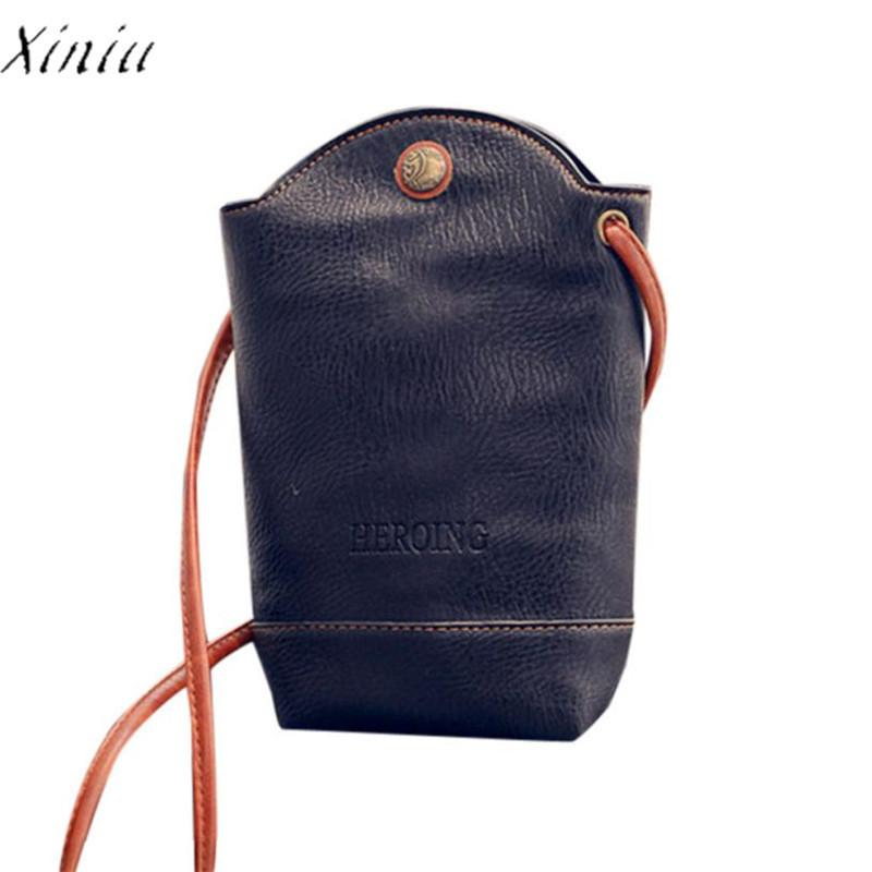 691f49210af Cheap Women Messenger Bags Slim Crossbody Shoulder Bag Handbag Small ...