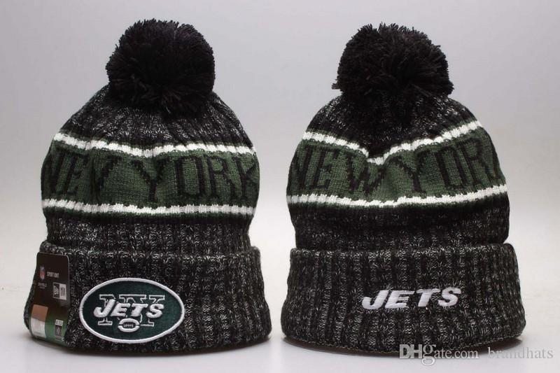 06ad96a3866 Wholesale Luxury Brand Designer Hats American Football 32 Teams Beanies  Sports Winter Side Line Knit Caps Beanie Knitted Hats Nhl Team Hats Slouchy  Beanie ...