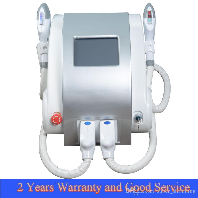IPL SHR hair removal clinic elight shr super hair removal vascular therapy laser scar removal machine