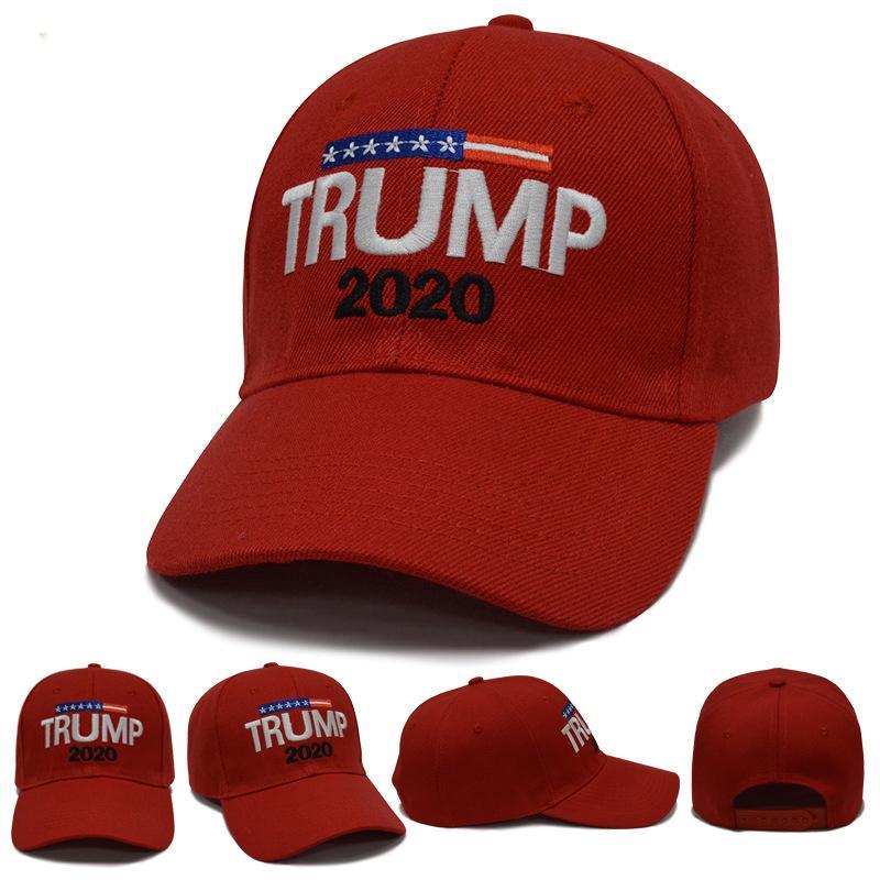 54bfec261cb8 Sombrero de Trump 2020 Sombrero republicano Ajustar Gorra de béisbol  Sombrero Donald Trump Para Presidente Trump Sombrero Deportes Sombreros al  aire ...