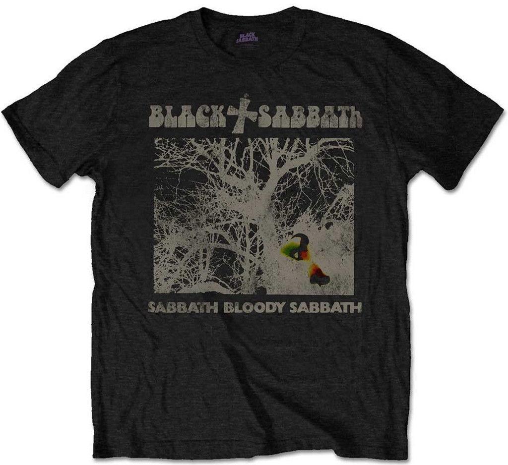 9dab3ed4c Black Sabbath 'Bloody Sabbath Vintage' T Shirt NEW & OFFICIAL! Official T  Shirt New ,T Shirt Top Tee, Mens 2018 New Tee, Ridiculous Shirts Awesome  Tshirt ...
