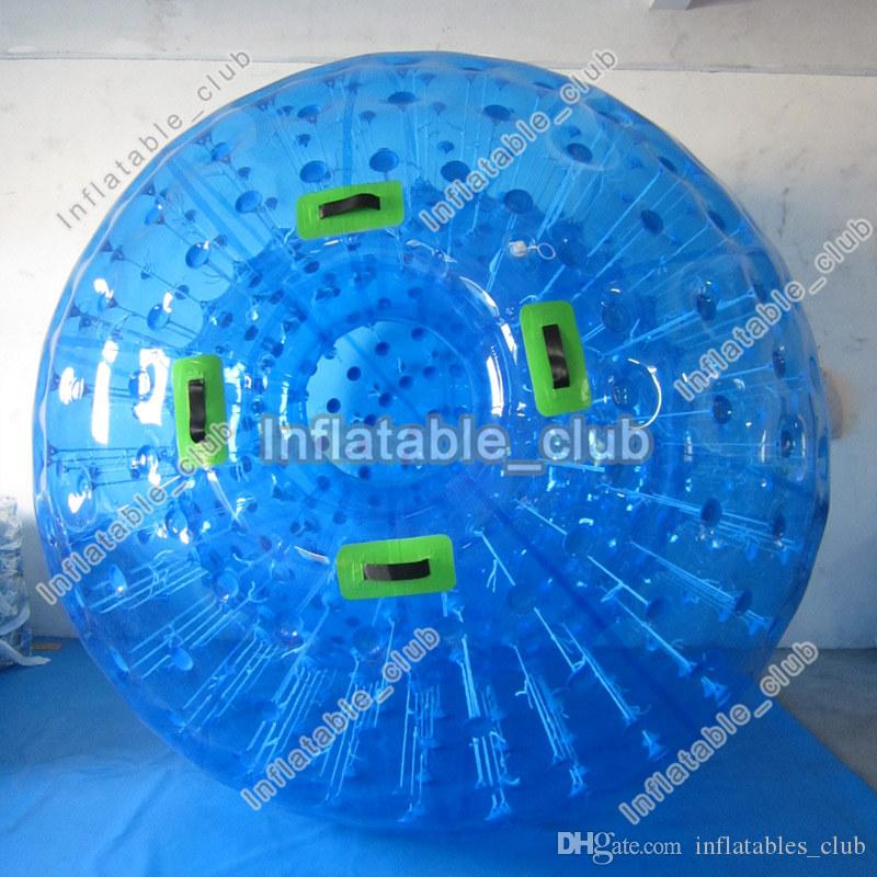 Good quality inflatable zorb ball for sale human size hamster ball pvc 3m body zorb ball for outdoor sport games