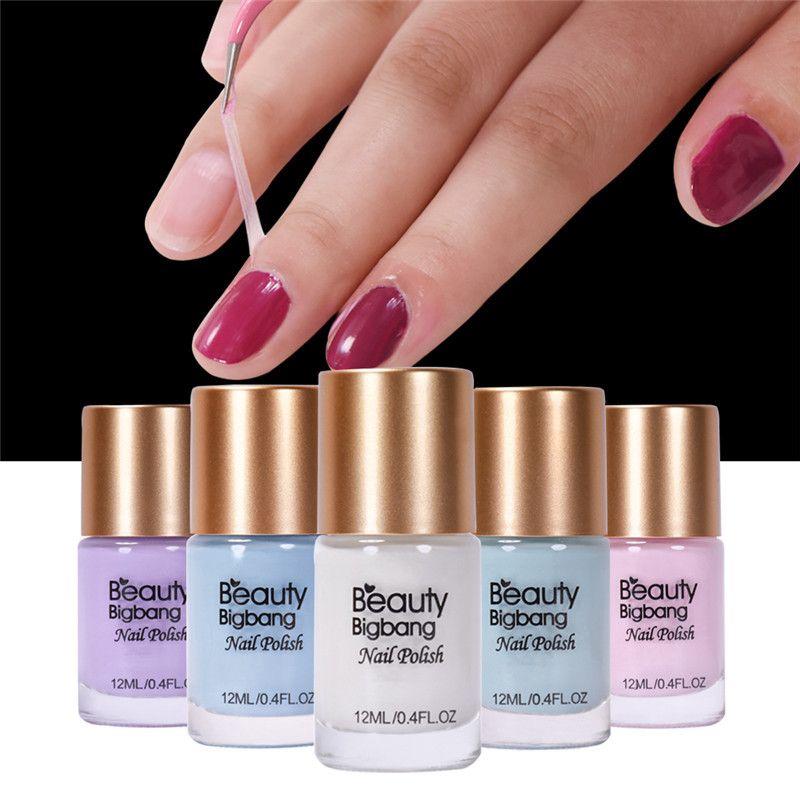 BeautyBigBang 12ml Nail Art Cuticle Guard Palisade Peel Off Nail ...