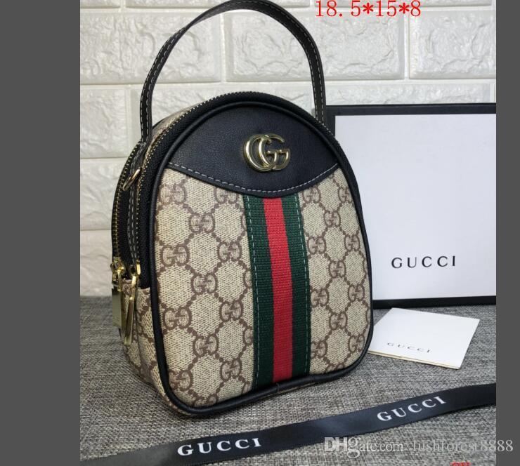 f85e5197fa5 New Style High Quality Womens Fashion Women Leather Soho Bag Disco Shoulder  Bag Purse HANDBAG Tyty Black Handbag Purses Wholesale From Lushforest8888
