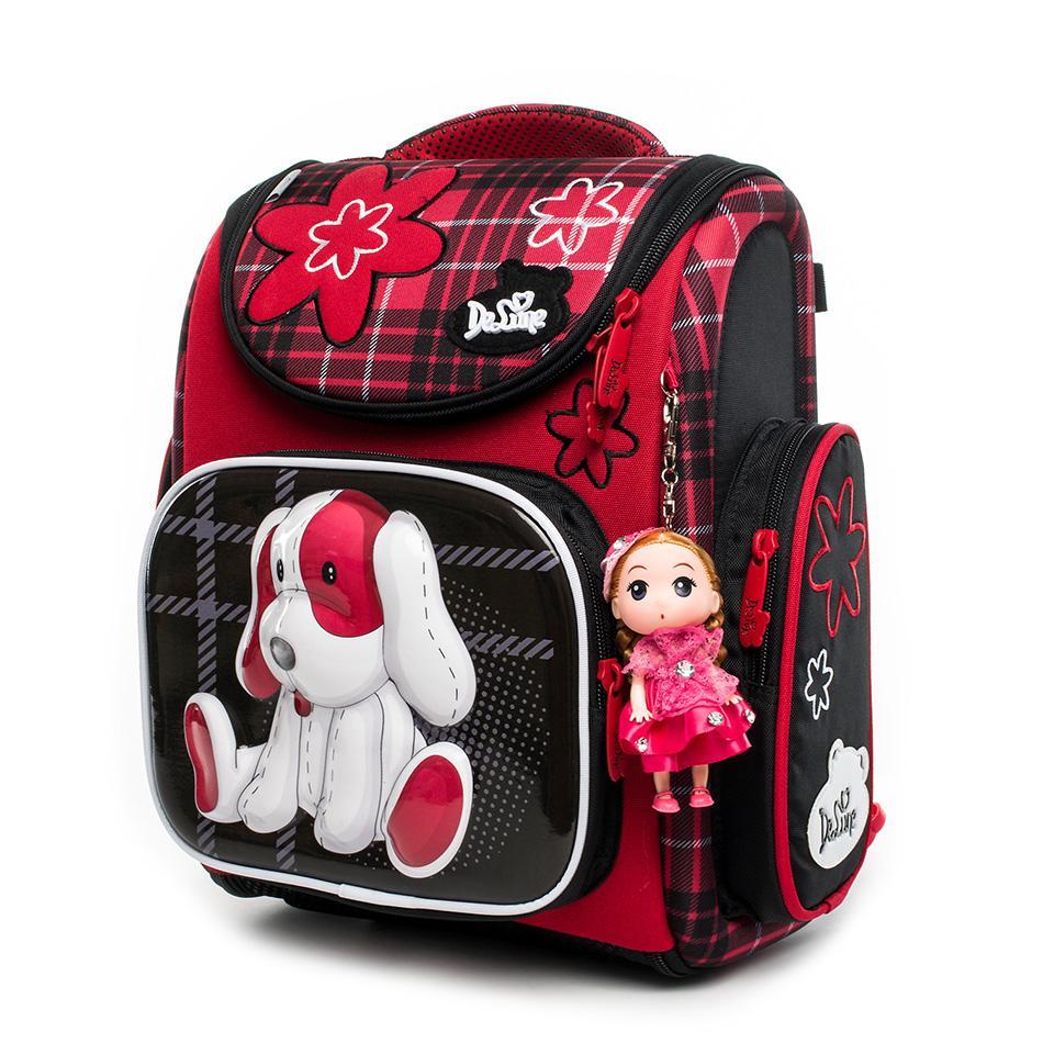 39c6bac14606 Cartoon School Bags Girls Mochila Infantil Bear Children Orthopedic School  Backpacks For Boys Primary Schoolbag Kids Grade 1 5 Backpacks For Girls  Messenger ...