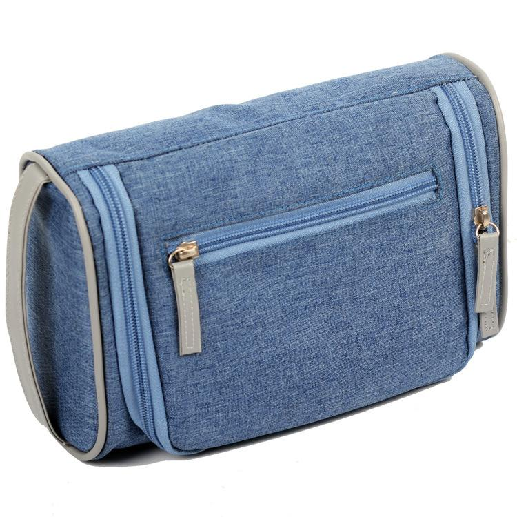 2018 New Portable Large Capacity Waterproof Man Travel Wash Bag Cosmetic Bag  Men S Bath Make Up Toiletry T1361 Makeup Bags Makeup Storage From Cangchun cfce993c1e50d