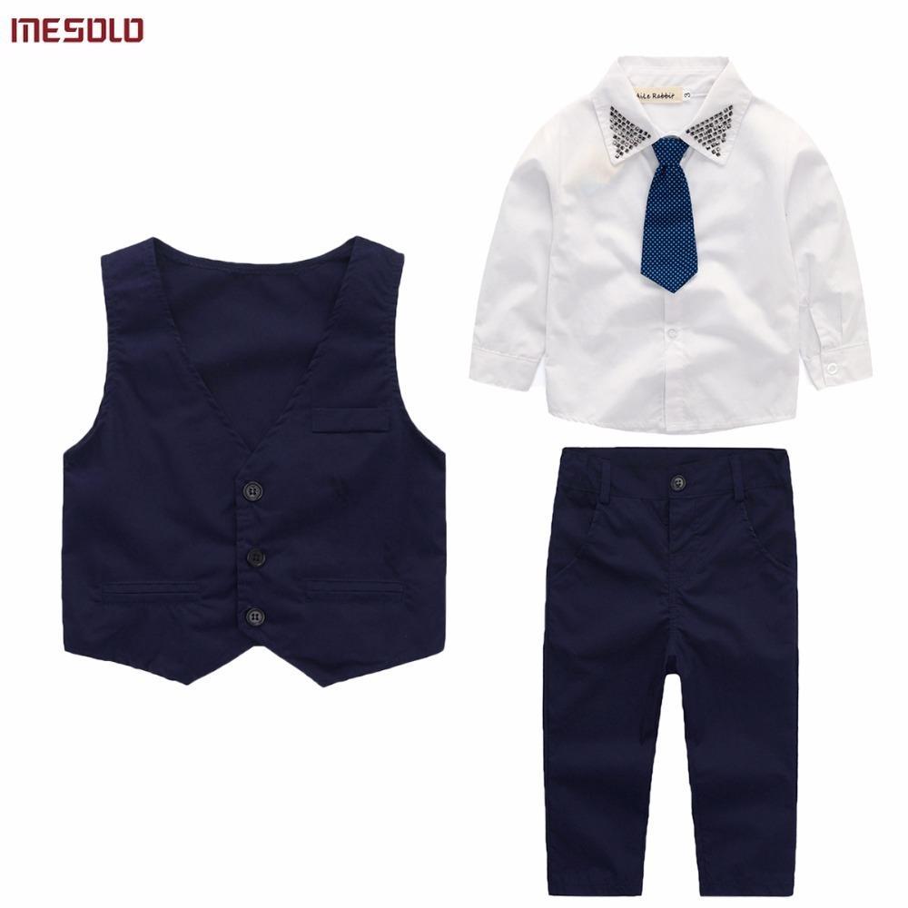 b7e19928ab69 2019 Set Autumn 2019 Children S Leisure Clothing Sets Kids Baby Boy ...