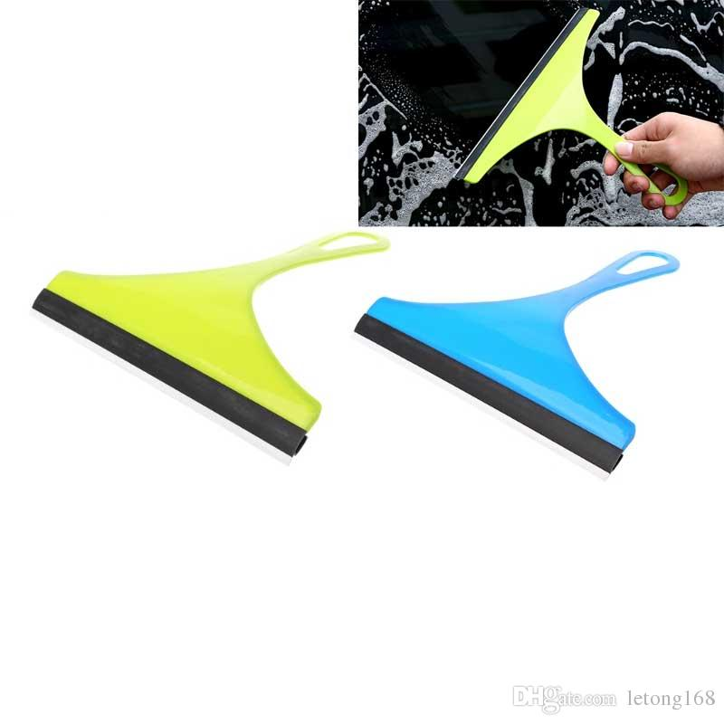 AUTO Water Wiper Soap Cleaner Scraper Blade Squeegee Car Vehicle Windshield Window Washing Cleaning