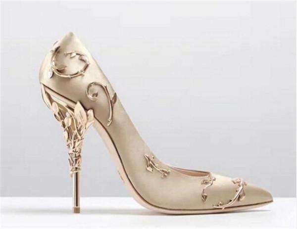 Image result for haute couture shoes 2019