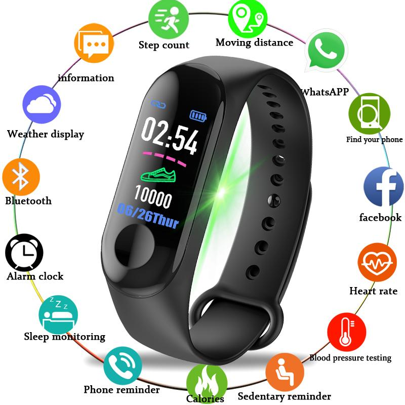 Box Uhren Schlussverkauf Smart Watch Frauen 2019 Neue Marke Bangwei Gesunde Herz-monitor-sport Modus Smart Watch Wasserdichte Uhr Relogio Feminino
