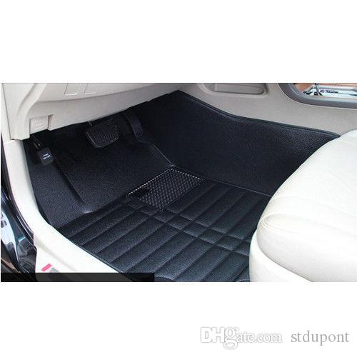 2019 For Toyota Camry 2012 2017 Car Floor Mats Front Rear Liner