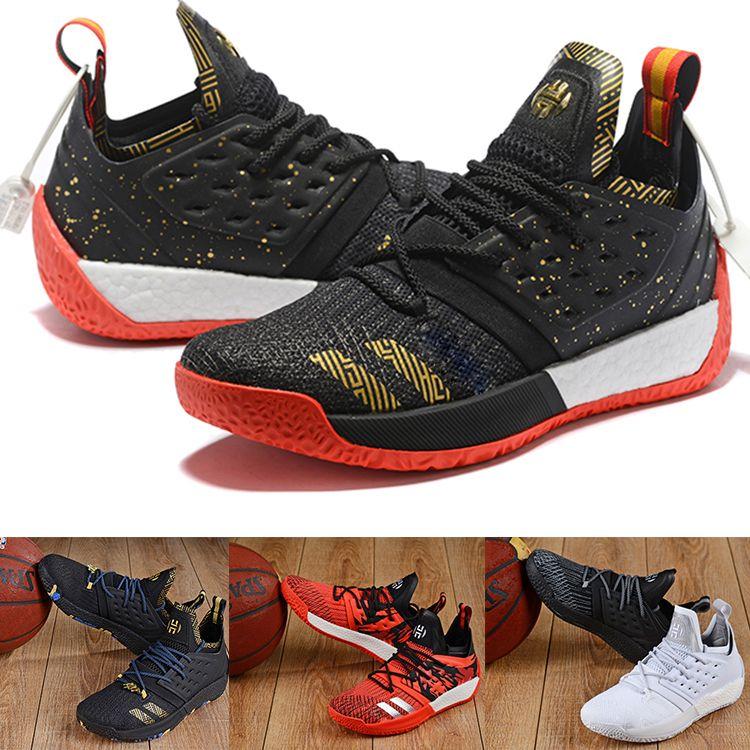 2c41f040ac38 James Harden Vol.2 Basketball Shoes Off Mens MVP Luxury Training ...