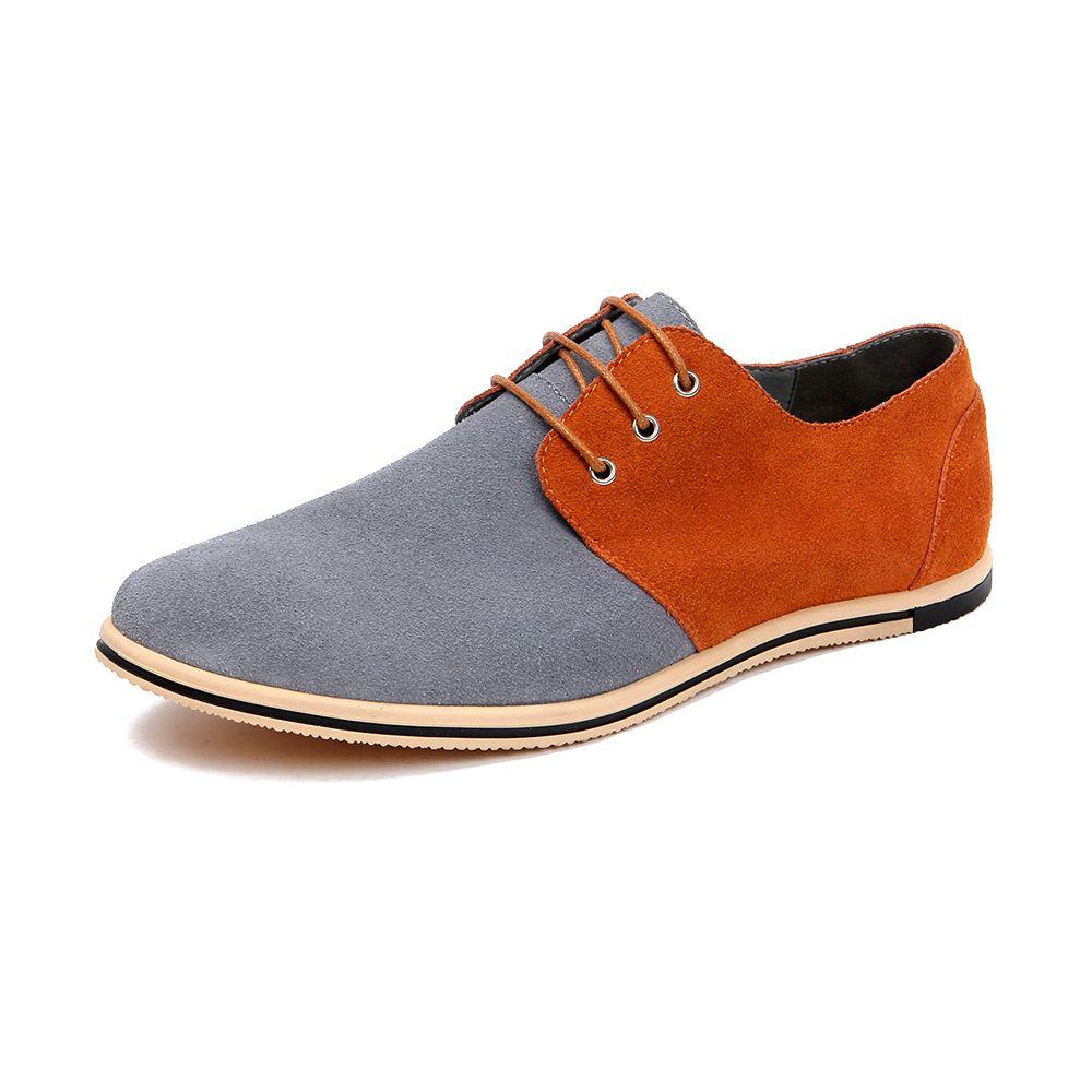 ebc9efe3b0a Cheap Casual Shoes Men Brand New Best Semi Casual Shoes