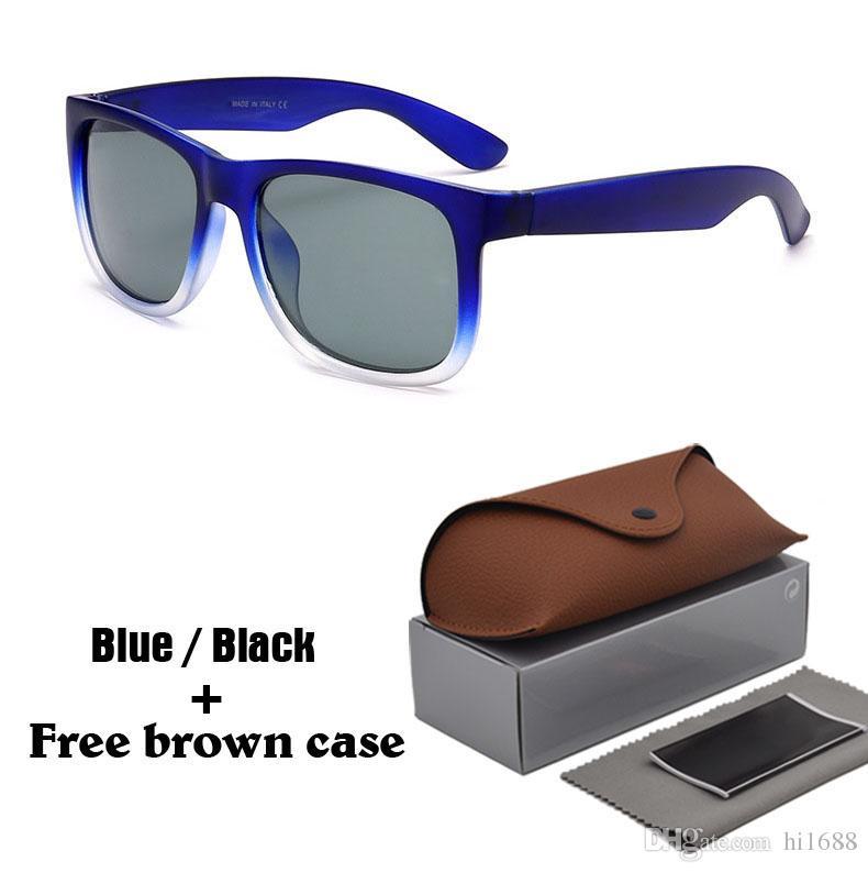 fbc15bead22d Hot Sale Unisex Sunglasses Men Women Brand Designer Sun Glasses UV400  Gradient Lenses Sports Glasses With Cases And Box Running Sunglasses  Sunglasses Case ...