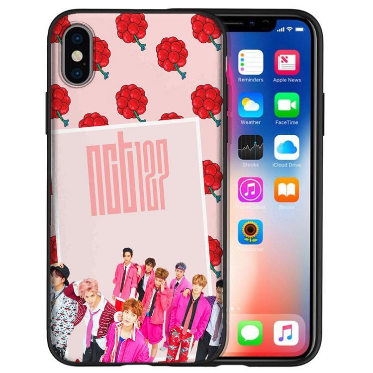 coque iphone 6 kpop