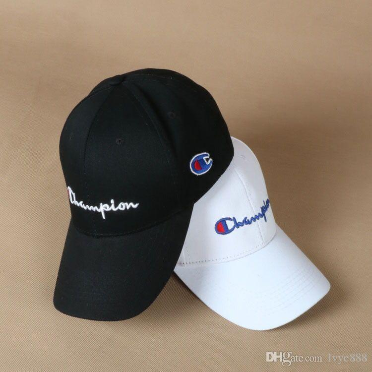Designer baseball caps for men Fashionable ladies' sun hats New sports leisure hats Golf cap wholesale