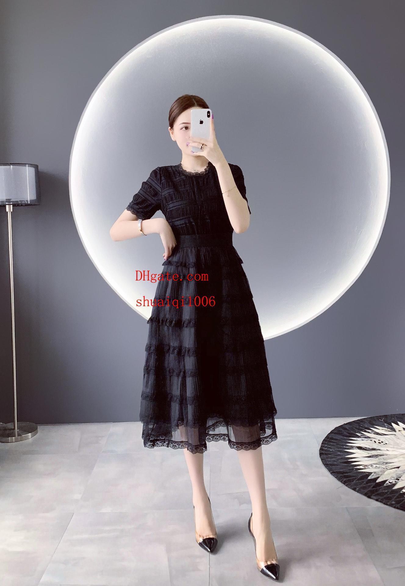 ce3fb8c16 Compre Ropa De Mujer Vestidos De Verano Tendencia De Moda Elegante ...