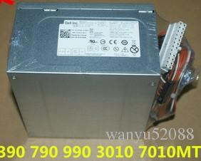 100% High quality Server power supply for H265AM-00 AC265AM-00 MT 265W 9D9T1 GVY79 053N4 YC7TR working well