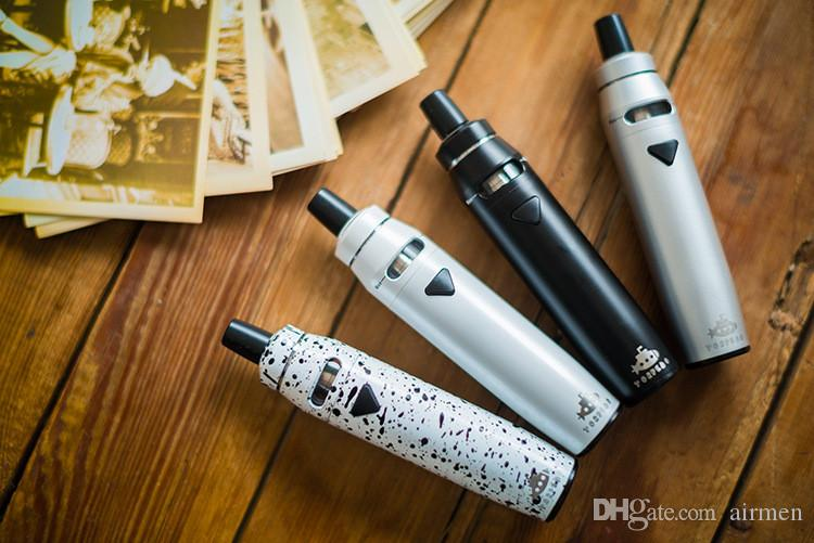 Green Sound GS G6 Torpedo Mod All-in-one Style kit 2.0ml Capacity 2200mAh Battery AIO structure TPD compliant with EC-ID code EU allowed