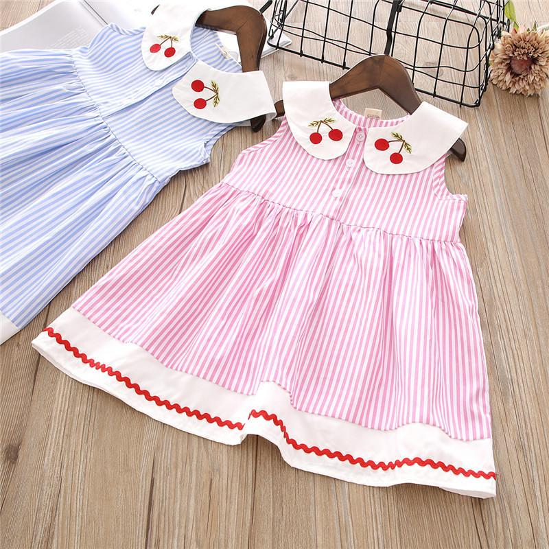 95cbc6a9de391 2019 2019 New Summer Item Girl Embroidery Cherry Cinderella Dress Cute  Design Velvet Costume Wedding Dresses Good Mouse Thanksgiving Tutu From  Zerocold06, ...