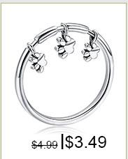 2019 New 100% 925 Sterling Silver Delicate Life Basic Chain Charm Bracelet for Women Fine Jewelry DIY Accessories Gift HSB062