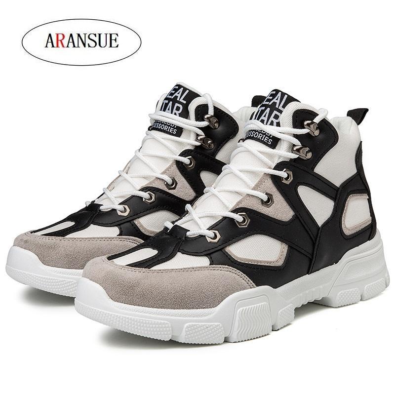 7cdef267322 Casuales Zapatos Para Nuevos Zapatillas Compre Hombre Aransue qITEwHxt