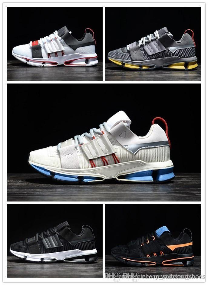 0982253ef22 Compre Consórcio Twinstrike ADV Branco Tênis Para Mulheres Dos Homens Y2K  Paralelo Dimensão Pacote Twinstrike Advance Camurça Trimmed Mesh Sneakers  De ...