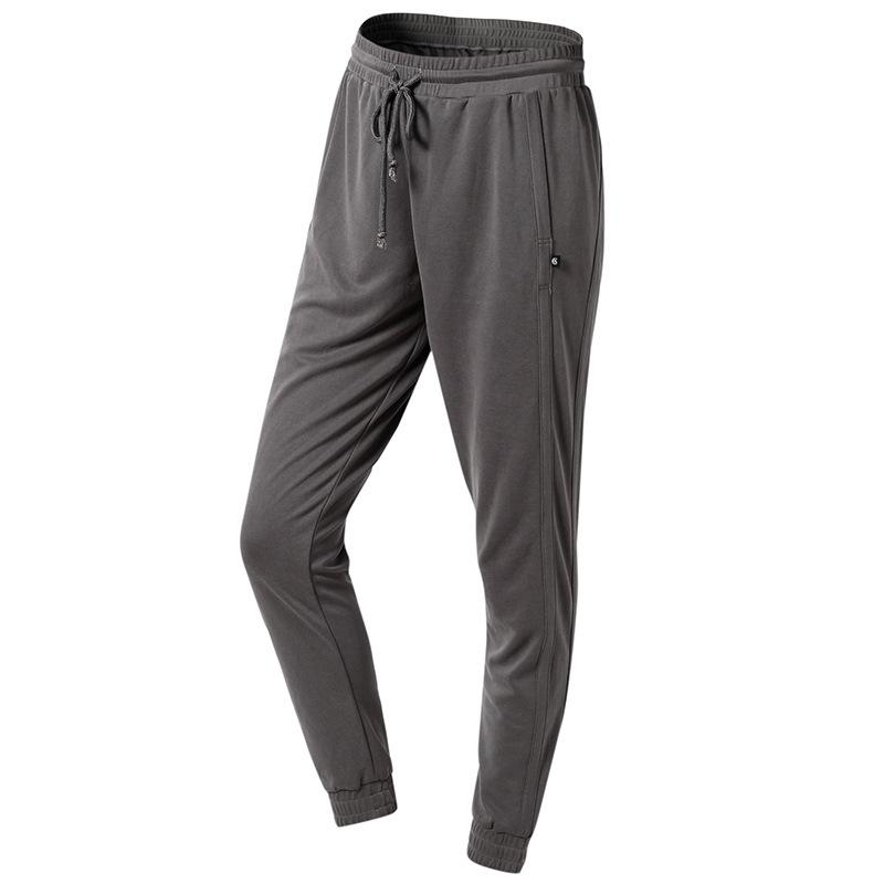 3111b4b49c 2019 Wide Leg Yoga Pants Loose Fit High Elastic Waist 2019 New Sports Wear  For Women Gym Trousers Flex Workout Trouser Bodybuilding From Junmingger,  ...