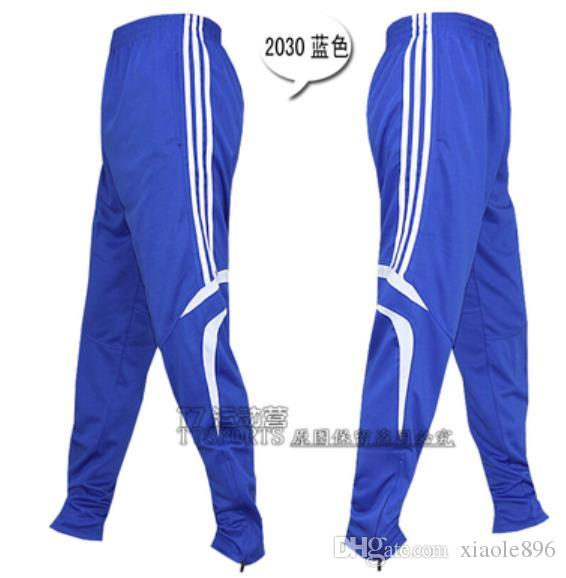 Football Gym Hommes Sport Pantalon Formation Sportwear Jambe De Jogging Sarouel Élastique Homme Adidas BdexorC