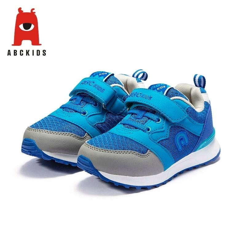 Sole Children Shoes Net Boy Casual Soft Sports Sneakers Kids Fashionable Girl Abc Y190525 Breathable 7Yb6yIfgv