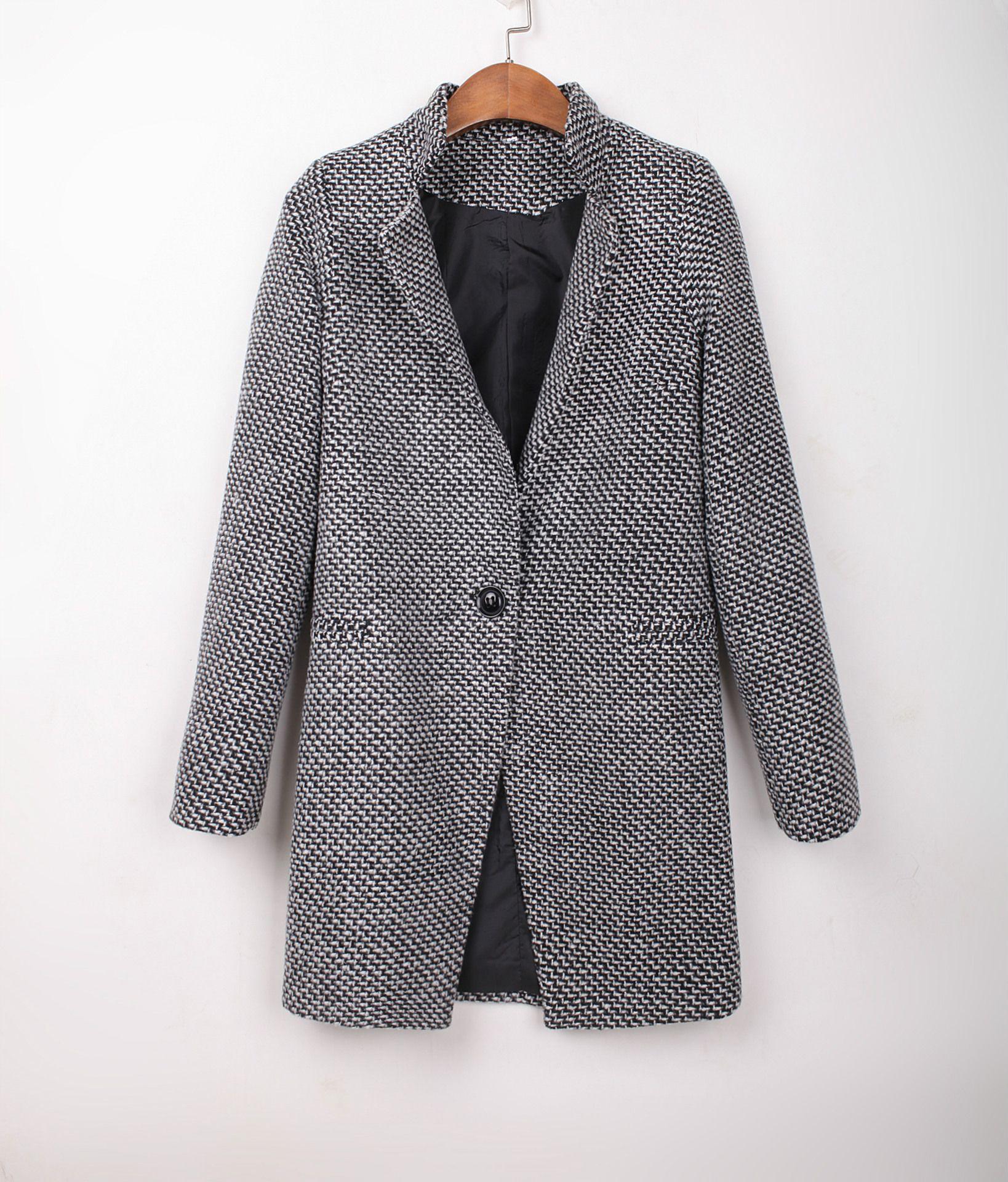 Vestes et manteaux femme élégants
