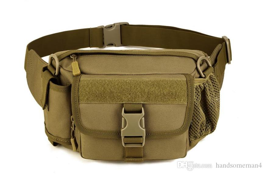 Hip Pack Tactics Waist Packs Waterproof Waist Bag Fanny Pack Belt Bag  Bumbag G41 Tactical Backpacks Tactical Gear Multifunction Bag Online with   47.91 Piece ... 684089c93af0f