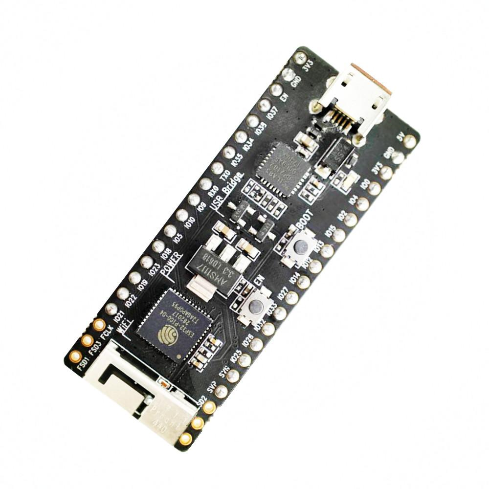 ESP32-PICO-KIT V4 ESP32 Development Board WiFi Bluetooth Module for Arduino