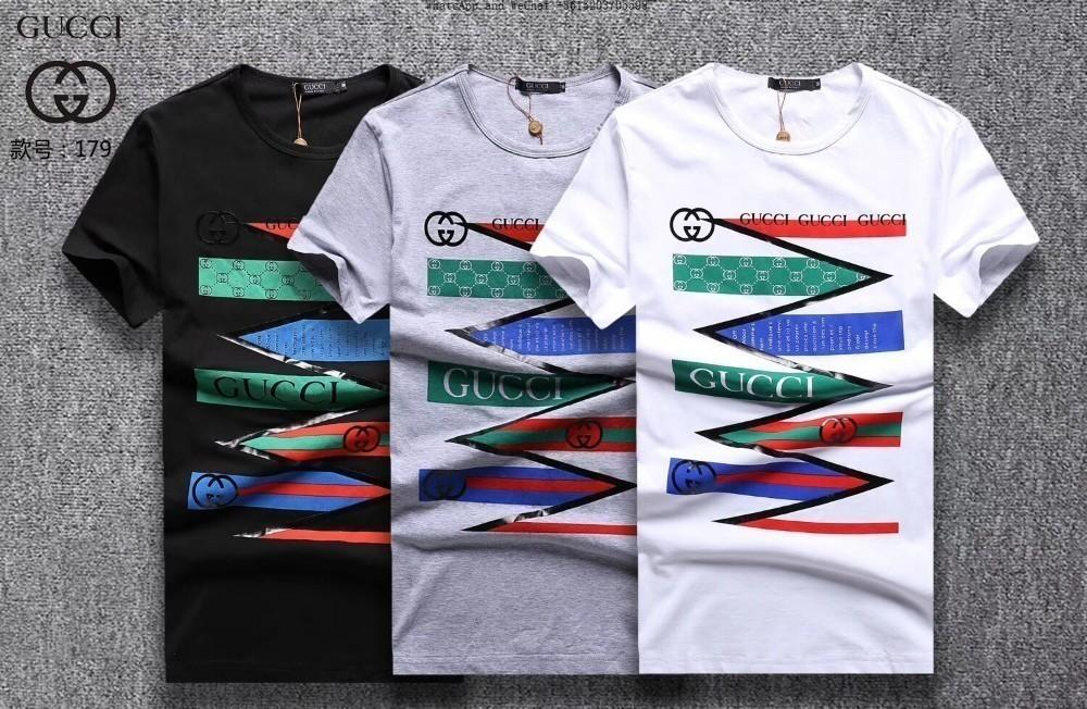 6f0367676 Summer Short Sleeve T Shirt Man Printing Youth Slim Cotton Tide Male  Bottoming Blouses Online Tees Tee Shirts Design From Muse2, $22.75|  DHgate.Com