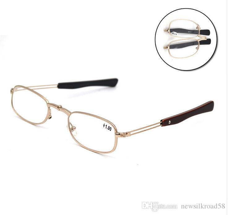 1d972f5ec4 New Arrival Folding Reading Glasses For Women Men Portable ...