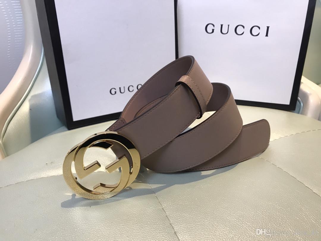 b268265cf AAAA 2018 Classic Black Luxury High Quality Ceinture Designer Belts Fashion  Big Bead Buckle Belt Mens Womens Belt Karate Belt Han Solo Belt From  Alice_d6, ...