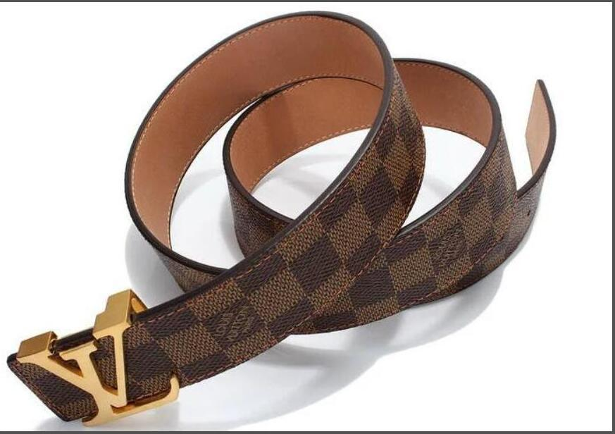 9c493c885a8b 2019 Louis Vuitton Belts For Mens Snake Real Genuine Leather Business Belts  Women Big Gold Buckle With Original Box Black Red A116 Small Backpack  Backpack ...