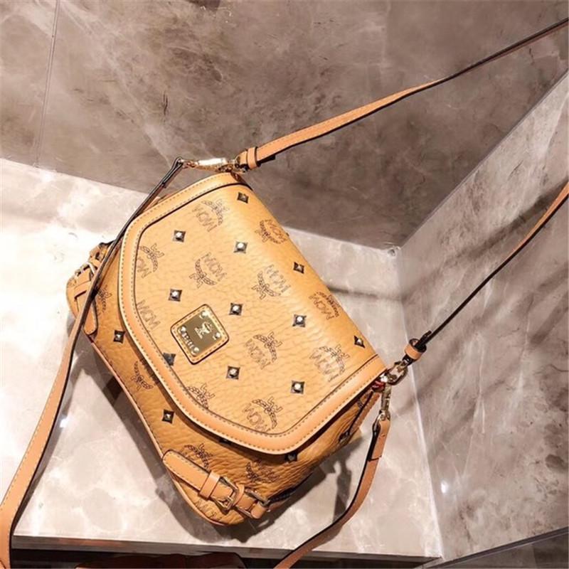 d3a91e50f38 Designer Crossbody Bag Designer Luxury Handbag Purses Womens Bags with  Letter Hot Sale Fashion Womens Bag Classic Black and Yellow Color Hot