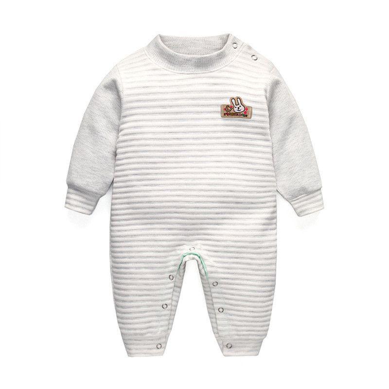 9c79713258d8 2019 Good Qulaity Newborn Girls Rompers 2019 New Baby Cartoon ...