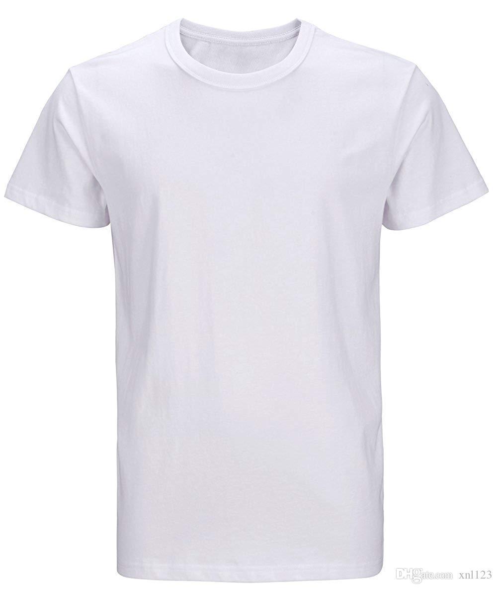 4d2cb26b7 Compre Servicio De Personalización Masiva De Verano De Alta Calidad De  Algodón De Manga Corta Camiseta De Los Hombres A  10.08 Del Xnl123