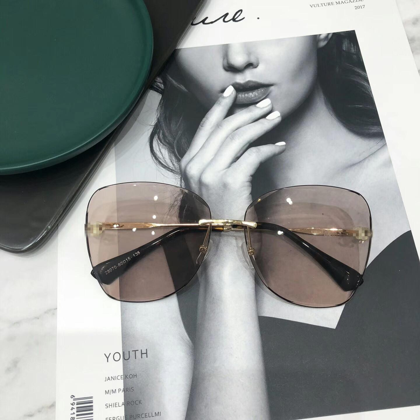 Wholesale-Sunglasses Brand Glasses Outdoor Shades Sport Woman Sunglass Fashion Classic Ladies luxury Sunglass Mirrors for Women